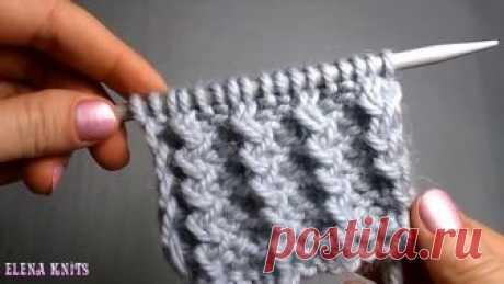 Французская резинка используется при вязании одежды: шапок, шарфов, свитеров, пальто. Французская резинка связанная спицами относится к узорам, которые исполняются из изнаночных и лицевых петель. Одним из отличительных  качеств  французской резинки является ее объемность. Если узор выполнить довольно плотно, он будет похож на мелкое гофрирование. Это способствует его частому использованию в вязании детской одежды.  Дорогие друзья, если вязание спицами ваше хобби  или вы хо...