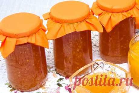 Как приготовить апельсиновое варенье с киви в домашних условиях