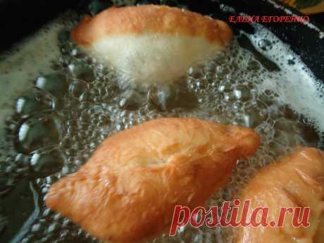 Тесто по рецепту Натали Тихоновой - утерянный много лет назад и счастливо найденный! | Четыре вкуса