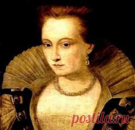 Сегодня 30 апреля в 1553 году родился(ась) Луиза Лотарингская-Водемон-КОРОЛЕВА
