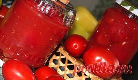 Помидоры в томатном соку - пошаговый рецепт заготовки на зиму, видео Консервирование помидор в томатном соку на зиму. Легкий рецепт без добавления специи, соли и сахара. Рекомендации по выбору томатов. Пошаговое приготовление.
