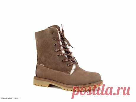 Ботинки женские Burgers 65023 - женская обувь, ботинки. Купить обувь Burgers