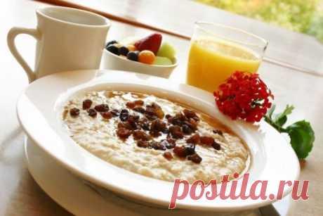 Бесполезные завтраки — Мегаздоров