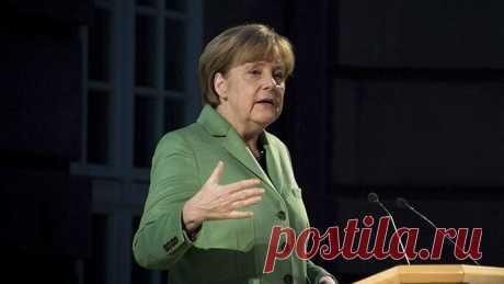 Меркель назвала вакханалией дискуссии о смягчении карантинных мер в Германии Канцлер Германии Ангела Меркель назвала вакханалией ведущиеся в немецких регионах дискуссии о смягчении карантинных мер.
