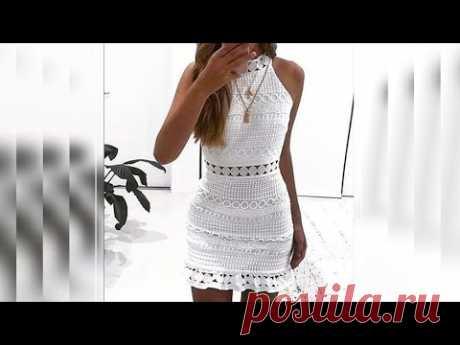 Vestido Isadora frente única parte 1