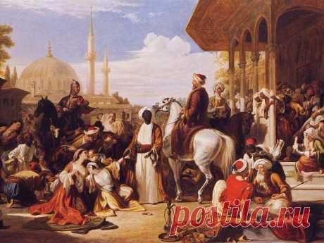 Как выглядел невольничий рынок в Стамбуле. Первый и второй сорт товара. Доходил ли до султана нечистый товар. | Alma Alma | Яндекс Дзен