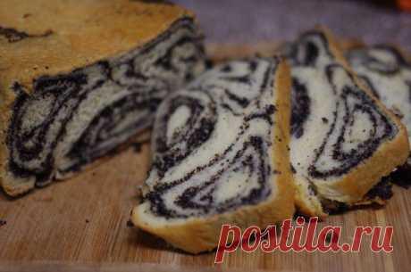 Povitica. Potica. (Повитица, потица) — рецепт с пошаговыми фото. Foodclub.ru
