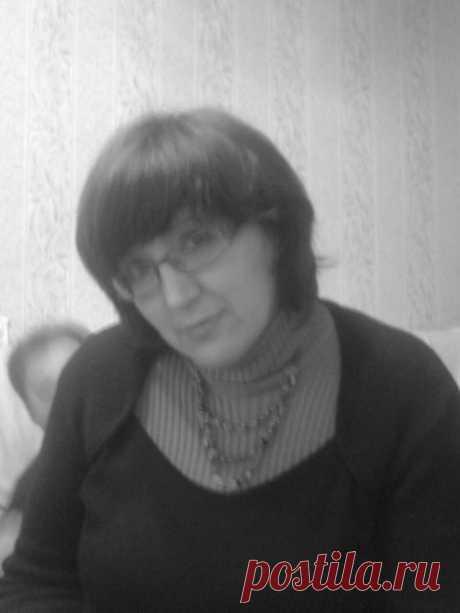 Наталья Швыдкова