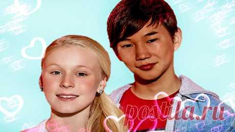 Наши лучики света в темном царстве на конкурсе детского Евровидения 2019 | Блог обычного Россиянина  | Яндекс Дзен