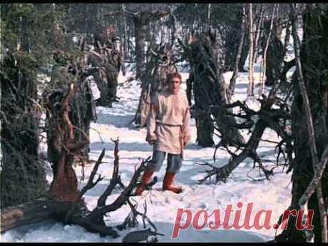 Морозко (1964) Полная версия - YouTube