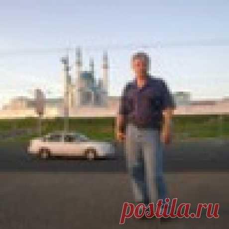 Зуфар Алеев