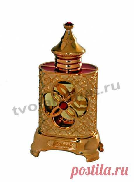 Oudh Almethali / Уд Аль-Метали парфюмерия Rasasi в СПб