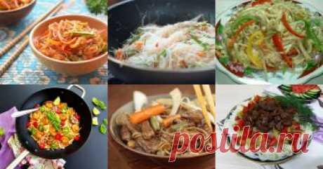 Лапша по китайски - 19 рецептов приготовления
