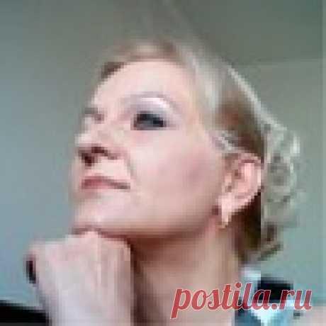 Тамара Горегляд