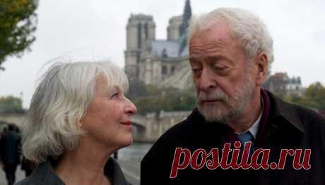 5 французских фильмов на осень - Eva Loona
