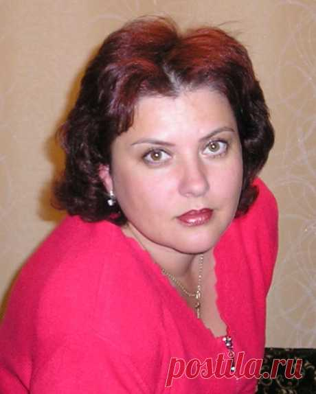 Ludmila Milovanova