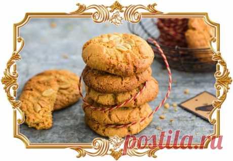 Безглютеновое печенье из арахисовой пасты (рецепт на скорую руку)  Замечательная идея для тех, кто находится в поисках рецептов выпечки без использования пшеничной муки. Готовится печенье быстро, а съедается еще быстрее.  Сложность приготовления: легкая. Показать полностью…