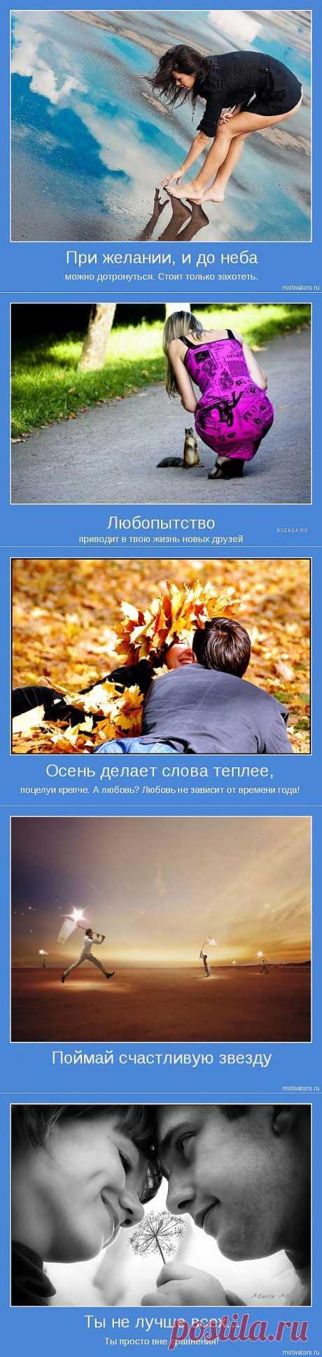 мотиваторы: 86 тыс изображений найдено в Яндекс.Картинках