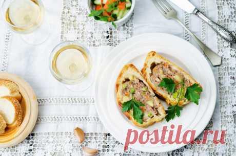 Меню на Пасху 2020 - лучшие рецепты блюд с фото | СЕГОДНЯ