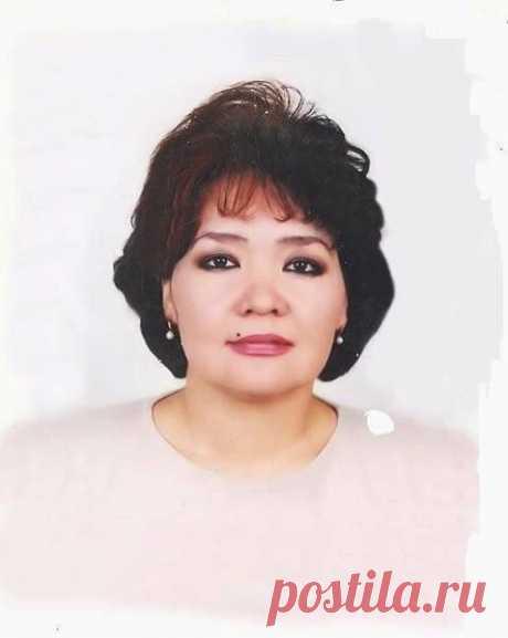 Тамара Алиева