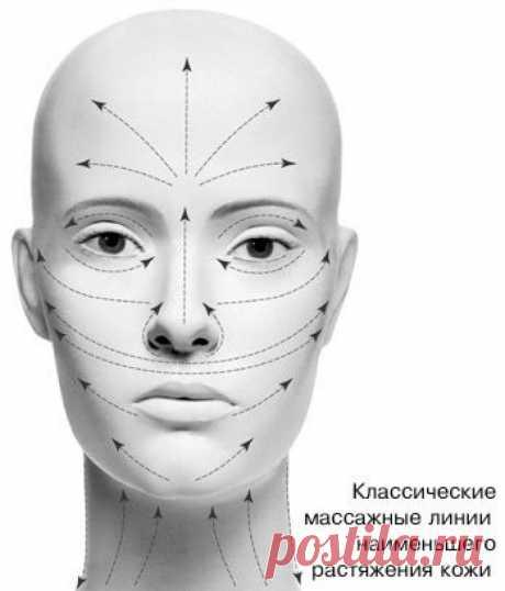 10 советов о том, как правильно наносить крем на кожу лица | uDuba.com