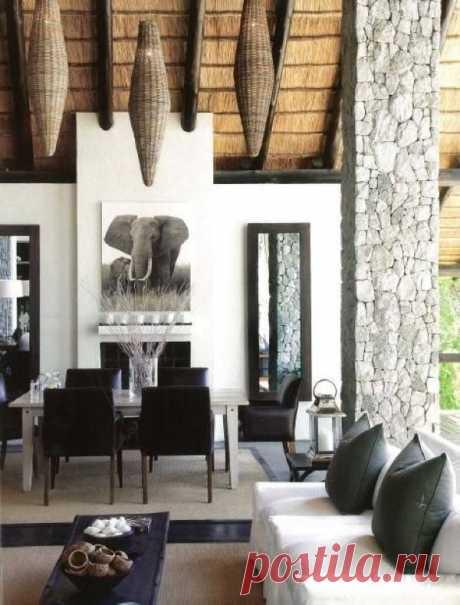 Дизайн интерьера со слонами: фото и видео идеи