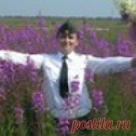 Галина Максимова