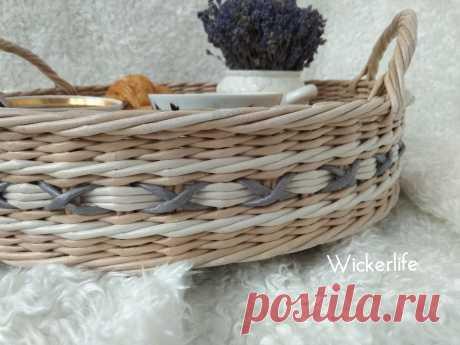 Wickerlife Плетёная жизнь by Vitakrug