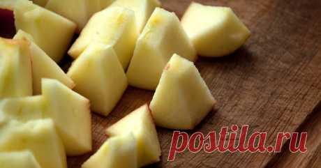 Мягкое яблочное печенье на итальянский манер и его точный рецепт — ✔️ Копилка моих идей!