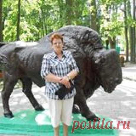 Tamara Malascheva