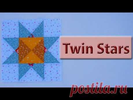 Новая звезда Twin Stars.