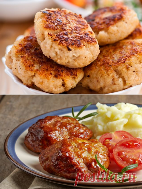 How to make juicy cutlets. 31 good advices