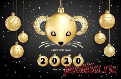 Приметы и суеверия на 2020 год Крысы