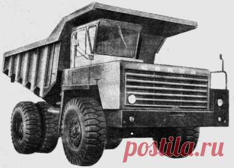 Грузовики СССР: модели, характеристики. Колхида, Урал, ЗИЛ