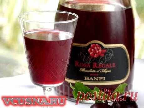 Сливовая наливка - пошаговый рецепт алкогольного напитка VCUSNA.RU