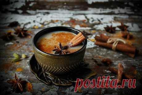 Чай масала: рецепт приготовления (классический), что это такое и как заваривать в домашних условиях, польза и вред, индийский чай с молоком и специями