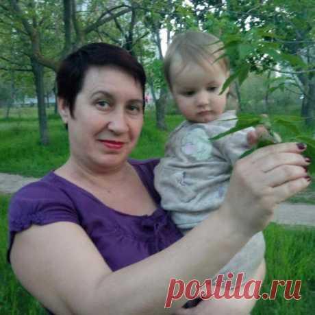 Татьяна Виниченко