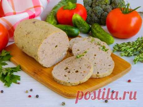 Молочная колбаса из свинины и говядины в домашних условиях рецепт с фото пошагово - 1000.menu