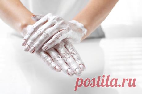 Как отбелить руки и лицо за 10 минут - очень мощное средство