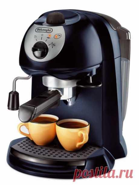 Что нужно знать о кофеварках, прежде чем выбирать устройство для себя