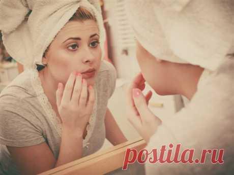 Не навреди — 5 совсем не полезных привычек для вашей кожи | Люблю Себя