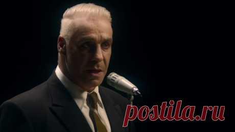 Любимый город - Till Lindemann лидер Rammstein (LUBIMIY GOROD Beloved Town) Full HD
