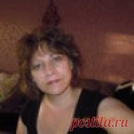 Лида Нижникова