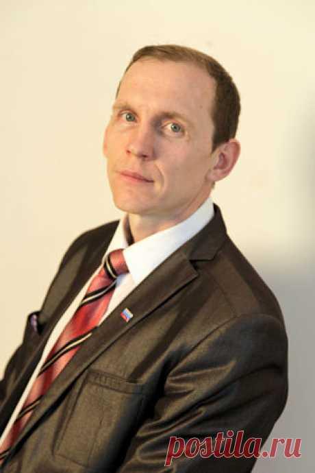 Yury Krylov