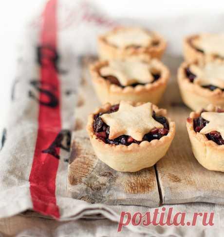 Какой же праздник без сладостей?! 5 восхитительных рецептов новогодних десертов — Вкусные рецепты