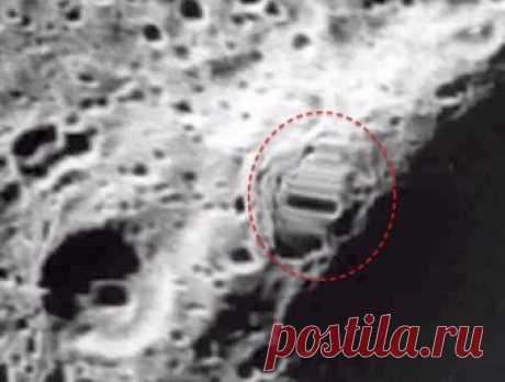Ruso ufolog ha encontrado sobre la Luna la ciudad los extraterrestres (VÍDEO) - la Novedad - TOPNews.RU