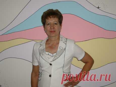 Наталья Рокотянская