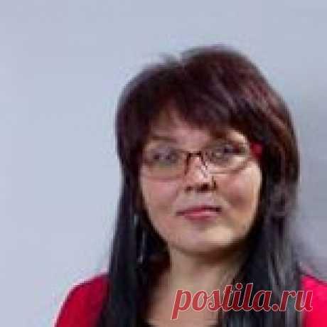 Людмила Рожкова