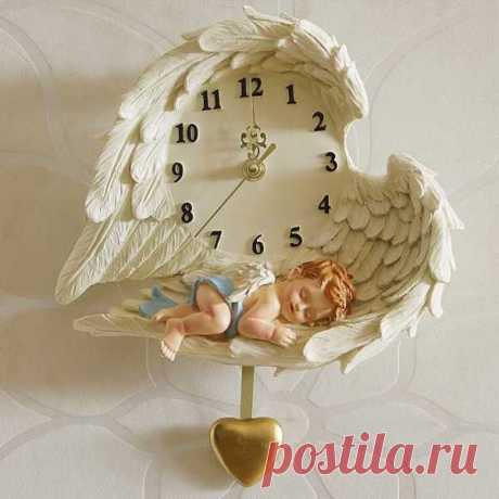 Часы ангела на октябрь 2019 года.