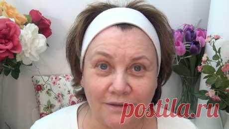 Пример возрастного макияжа. Как сделать пошагово. | модница | Яндекс Дзен